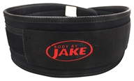 Image of Body By Jake - Padded Lifting Belt Large