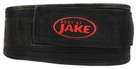 Body By Jake - Padded Lifting Belt X-Large (816142011756)