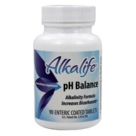 Alkalife - Bicarb-Balance - 90 Tablet(s), from category: Nutritional Supplements