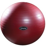 Body By Jake - Exercise Ball Burst Resistant - 55 cm., from category: Exercise & Fitness
