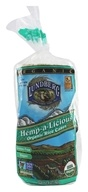 Lundberg - Organic Rice Cakes Hemp-a-Licious - 9.6 oz., from category: Health Foods