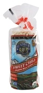 Lundberg - Organic Rice Cakes Sweet Chili - 9.6 oz.