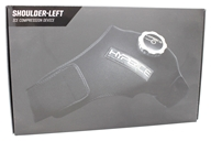 HyperIce - Shoulder Compression Wrap Left
