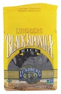 Image of Lundberg - Black Japonica Rice - 16 oz.