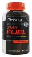 Twinlab - ZMA Fuel - 90 Capsules, from category: Sports Nutrition