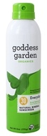 Goddess Garden - Sunny Body Natural Sunscreen Continuous Spray 30 SPF - 6 oz.