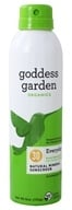 Image of Goddess Garden - Sunny Body Natural Sunscreen Continuous Spray 30 SPF - 6 oz.