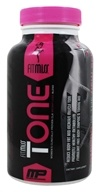 Tone Women's Mid-Section Fat Metabolizer Stimulant-Free - 60 Capsules by FitMiss