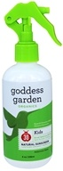 Goddess Garden - Sunny Kids Natural Sunscreen Spray 30 SPF - 8 oz. - $19.79