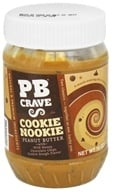 PB Crave - Peanut Butter Cookie Nookie - 16 oz.