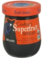 Crofter's Organic - Superfruit Spread South America - 11 oz. (067275004010)