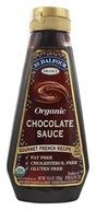 Image of St. Dalfour - Organic Sauce Chocolate - 10.6 oz.