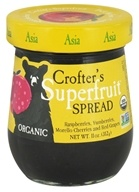 Image of Crofter's Organic - Superfruit Spread Asia - 11 oz.