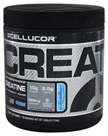 Cellucor - Cor-Performance Series Creatine Blue Raspberry 30 Servings - 330 Grams