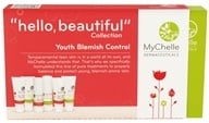 MyChelle Dermaceuticals - Hello Beautiful Trial Set Collection Youth Blemish Control - CLEARANCE PRICED
