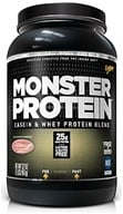 Cytosport - Monster Protein Casein & Whey Blend Strawberry - 2 lbs. - $24.99