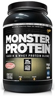 Cytosport - Monster Protein Casein & Whey Blend Strawberry - 2 lbs. by Cytosport