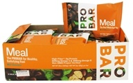 Pro Bar - Whole Food Meal Bar Mint Chocolate - 3 oz. - $2.75