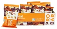 Pro Bar - Whole Food Meal Bar Oatmeal Raisin - 3 oz.
