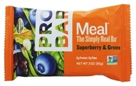 Pro Bar - Whole Food Meal Bar Superberry & Greens - 3 oz., from category: Nutritional Bars