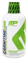 Muscle Pharm - Liquid Carnitine Core Series Balanced Formula with Raspberry Ketones Citrus - 16 oz. by Muscle Pharm