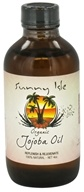 Sunny Isle - Organic Jojoba Oil - 4 oz., from category: Personal Care