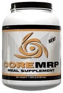 Core Nutritionals - Core MRP Meal Supplement Vanilla - 3.3 lbs. - $40.99
