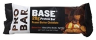 Pro Bar - Base Protein Bar Peanut Butter Chocolate - 2.46 oz.
