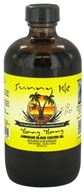 Sunny Isle - Jamaican Black Castor Oil Ylang Ylang - 8 oz., from category: Personal Care
