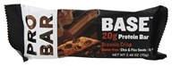 Pro Bar - Core Bar Brownie Crisp - 2.46 oz., from category: Sports Nutrition