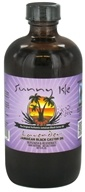 Sunny Isle - Jamaican Black Castor Oil Lavender - 8 oz., from category: Personal Care