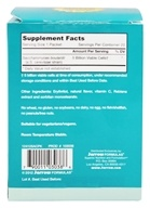 Jarrow Formulas - Saccharomyces Boulardii Natural Orange Flavor - 20 Packet(s)