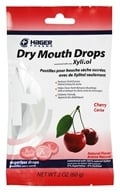 Image of Miradent - Dry Mouth Drops Cherry - 2 oz.