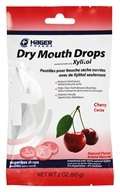 Miradent - Dry Mouth Drops Cherry - 2 oz.
