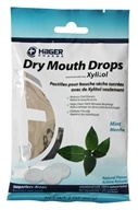Miradent - Dry Mouth Drops Mint - 2 oz. (014081060242)