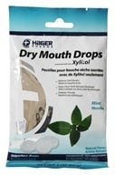 Miradent - Dry Mouth Drops Mint - 2 oz.