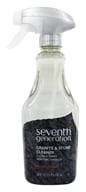 Image of Seventh Generation - Natural Granite & Stone Cleaner Mandarin Orange - 18 oz.