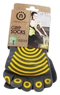 Image of Natural Fitness - Grip Socks - Medium/Large
