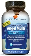 Irwin Naturals - Angel Multi One-for-One - 60 Softgels, from category: Vitamins & Minerals