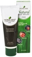 Noxicare - Natural Pain Relief Cream - 3.5 oz.