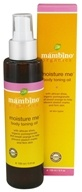 Image of Mambino Organics - Moisture Me Body Toning Oil - 5 oz.