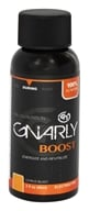 Gnarly Nutrition - Boost Energize and Revitalize Citrus Blast - 2 oz. CLEARANCED PRICED