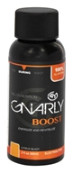 Gnarly Nutrition - Boost Energize and Revitalize Citrus Blast - 2 oz. CLEARANCED PRICED - $11.50