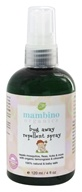 Mambino Organics - Bug Away Repellent Spray - 4 oz., from category: Personal Care