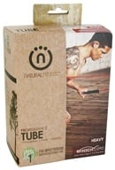Image of Natural Fitness - Pro Resistance Tube - Heavy - Red Rock