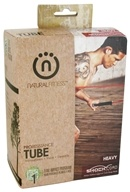 Natural Fitness - Pro Resistance Tube - Heavy - Red Rock - $17.99