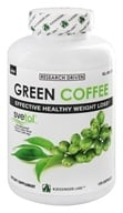 Kleissinger Labs - Green Coffee Extract with Svetol - 120 Capsules (665553232850)