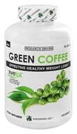 Kleissinger Labs - Green Coffee Extract with Svetol - 120 Capsules, from category: Diet & Weight Loss