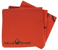 Image of Natural Fitness - Roam Folding Yoga Mat