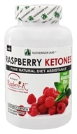 Kleissinger Labs - Raspberry Ketones - 100 Capsules, from category: Diet & Weight Loss